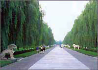 Thirteen Ming Tombs