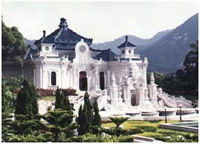 New Yuanming Palace