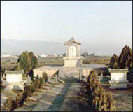 Tomb of Du Wenxiu