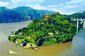 Yichang Travel China