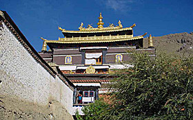 Lhasa Hotels China