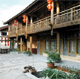 Brook and Bridge Inn ,Lijiang