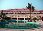 Yiyang Nantian Hot Spring Resort Hotel
