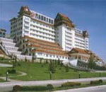 Zibo Wanjie International Hotel