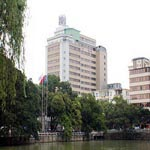 Huizhou West Lake Hotel
