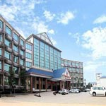 Jiayu County Sanhu Lake Holiday Hotel Xianning