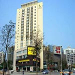 Kings Palace Hotel - Huizhou