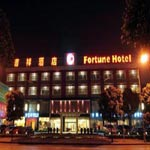 New Fortune Hotel - Shanghai