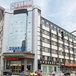 Ningxia Jin Run Hengtong Hotel