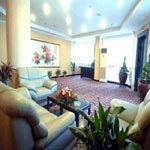 Star Of The City Business Inn - Ningbo