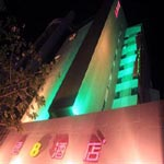 Super 8 Hotel Quanzhou new station