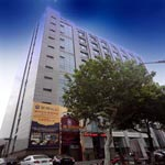 Tongxiang Xingzhou Boutique Hotel