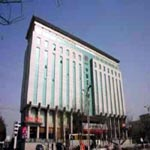 Turpan Golden Hotel