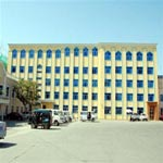 Turpan transportation Hotel
