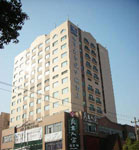 Yiwu Ssaw Hotel-City in city