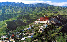 Chengde Hotels China