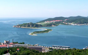Dalian Travel China