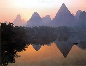 Guilin Travel China