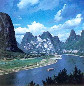 Guilin Hotels China