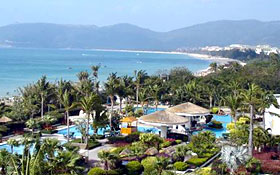 Sanya Travel China