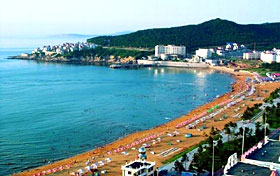 Weihai Travel China