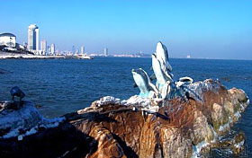 Yantai Travel China