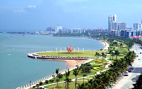 Zhanjiang Travel China