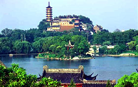Zhenjiang Hotels China