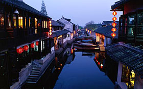 Zhouzhuang Hotels China