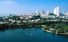 Zhuhai Hotels China
