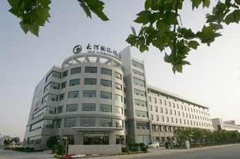 Dahe International Hotel, Zhengzhou