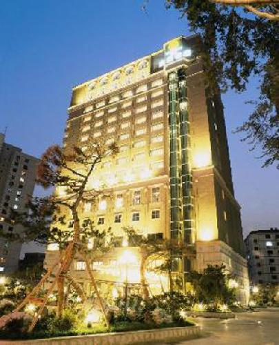 Beijing New Grand Dynasty Hotel