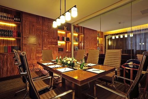 Executive Lounge - Meeting Room
