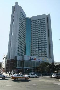 Changchun Noble Hotel