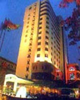 Fuzhou Success Link International Hotel