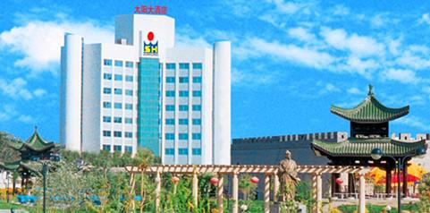 Grand Sun Hotel DunHuang