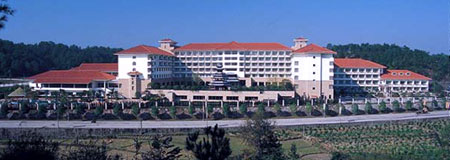 Guilin Merryland Resort Hotel