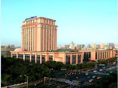 Howard Johnson Plaza Hotel Ningbo