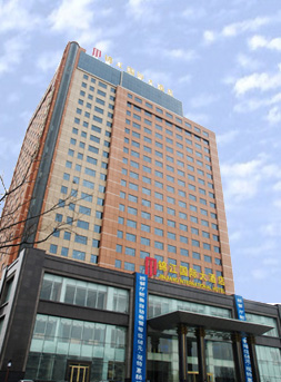 Kunlun International Hotel, Yantai