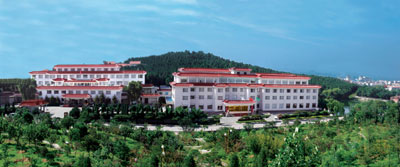 Quansheng Hotel, Taian (the former East Taishan Conference Center)