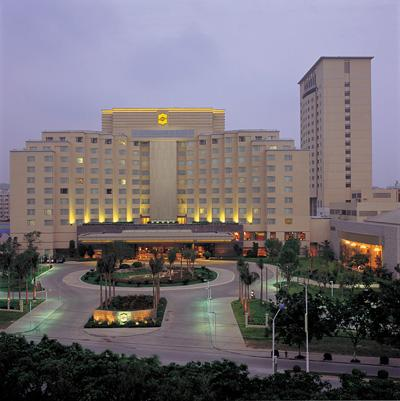 Zhongshan Dasin Convention Center Hotel (Shangri-La Hotel, Zhongshan