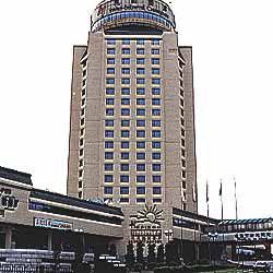 Swiss-Bel Hotel ,Changchun