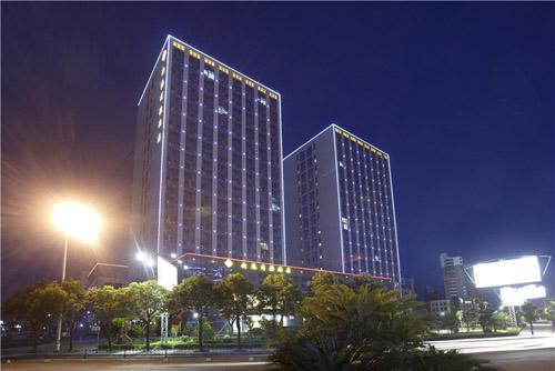 Taizhou Nanyuan Business Hotel