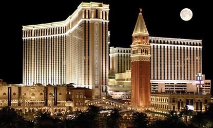 The Venetian Resort Macau