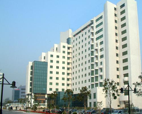 Weifang Farrington Hotel (Building B)