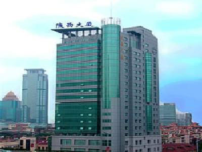 Shanghai Shanxi Business Hotel