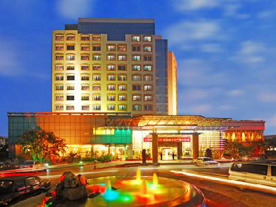 Xiamen International Airport Garden Hotel