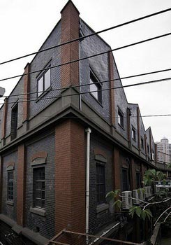 Soho International Youth Hostel - Shanghai