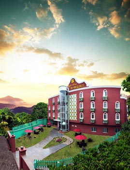 Wuyishan Resort Yi Boutique Hotel
