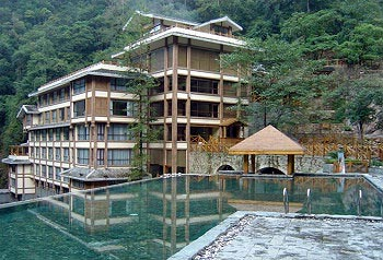 Longsheng Hot Spring SPA Hotel - Guilin